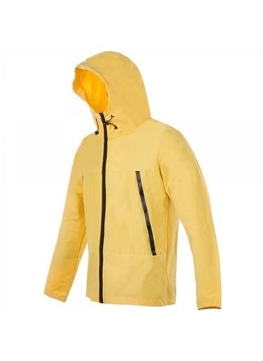 Exuma Yağmurluk Sarı